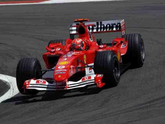 1 - O recordista absoluto é o alemão Michael Schumacher, com 72 vitórias.
