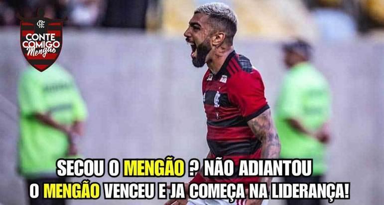 1ª rodada (05/03/19) - San José 0 x 1 Flamengo