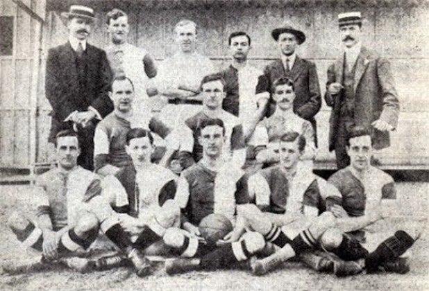 1 título - Paissandu - 1912