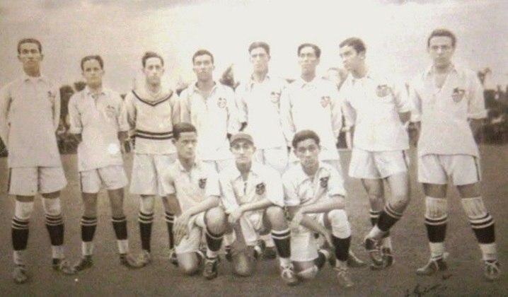 1 título - São Cristóvão - 1926