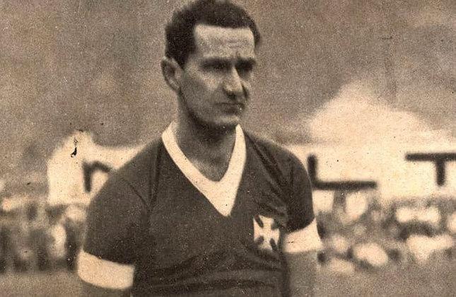1º – Villadoniga – 1938-1942 – uruguaio – 83 gols
