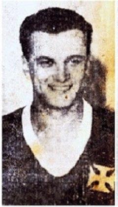 1º - Villadoniga - Uruguaio - 1938-1942 - 83 gols