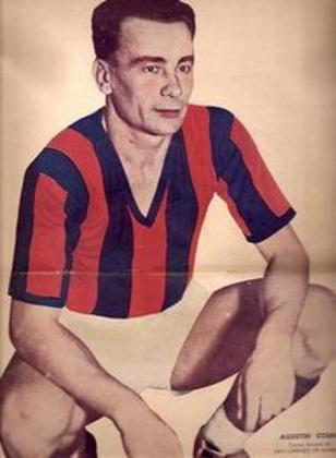 10º) Agustín Cosso – 20 gols