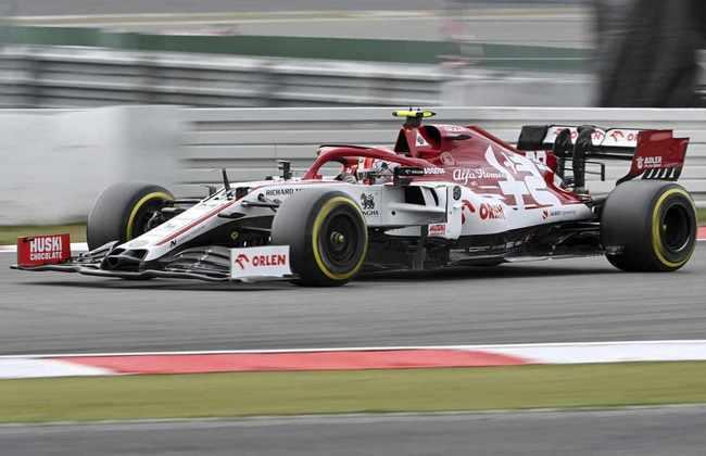 10º - Antonio Giovinazzi (Alfa Romeo) - 6.66 - Conseguiu andar no ritmo do pelotão na maior parte do tempo e salvou um ponto