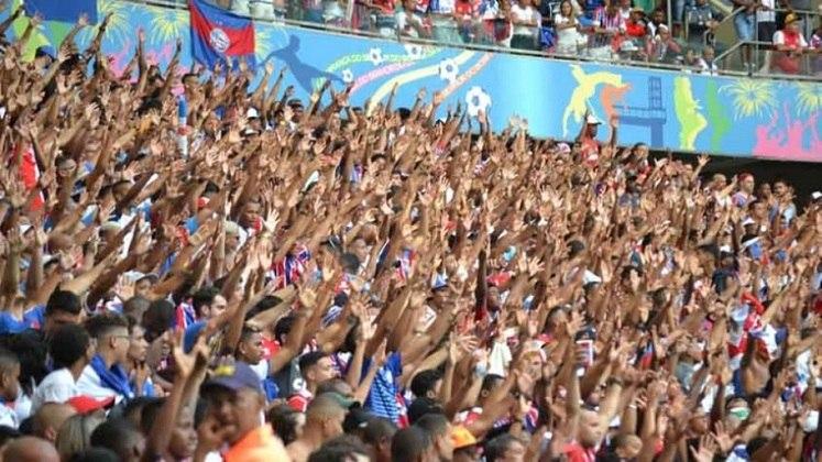 10) Bahia - R$ 1.930.660,50