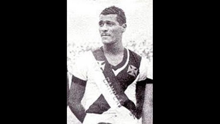10º – Berascochea – 1945-1946 – uruguaio – 14 gols
