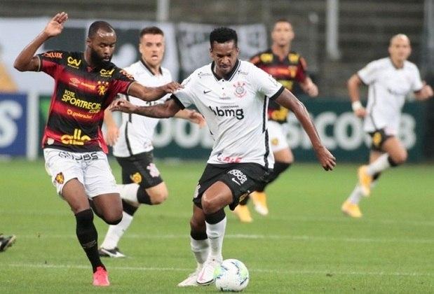 10º colocado – Corinthians (50 pontos/37 jogos): 0.0% de chances de ser campeão; 0% de chances de Libertadores (G6); 0% de chances de rebaixamento.