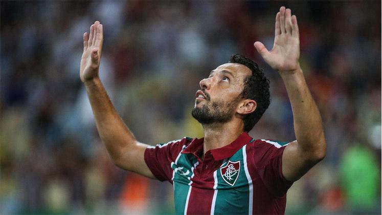 10º - FLUMINENSE - O Tricolor Carioca teve uma receita de 859,2 milhões de reais com cotas e transmissões na TV na última década.