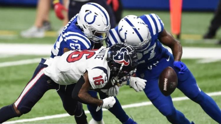 10º Indianapolis Colts (10-4): Sofreu mais que o necessário contra os Texans, mas mostrou coração para lutar até o final, conquistando um milagroso fumble na linha de uma jarda para garantir a vitória.