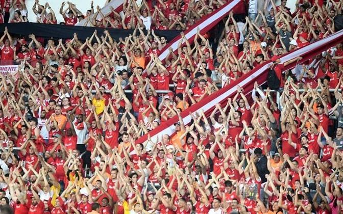 11 – Internacional: o Colorado soma 237 mil fãs inscritos no seu canal digital