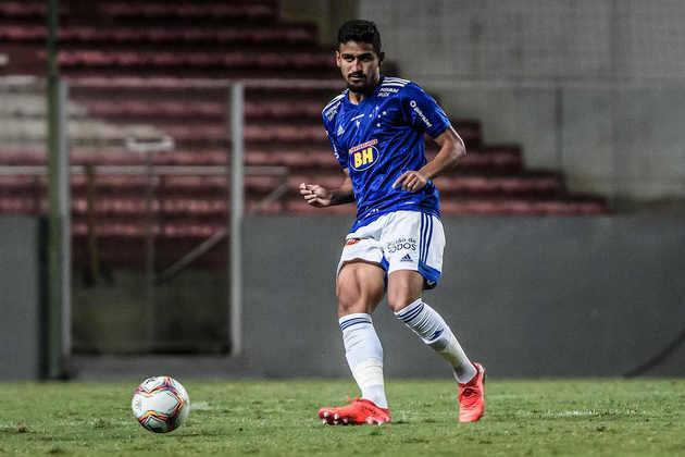 10º lugar: Cruzeiro - 11.768 pontos