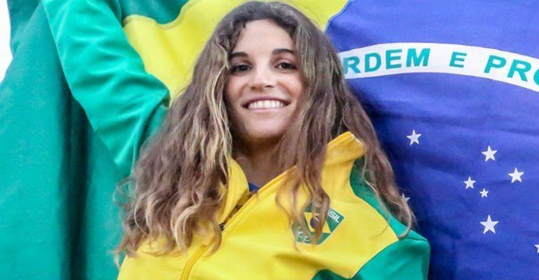 10º lugar: Família Grael (Brasil) - 9 medalhas, 4 de ouro - 1984 a 2020 – Vela / Foto: Martine Grael