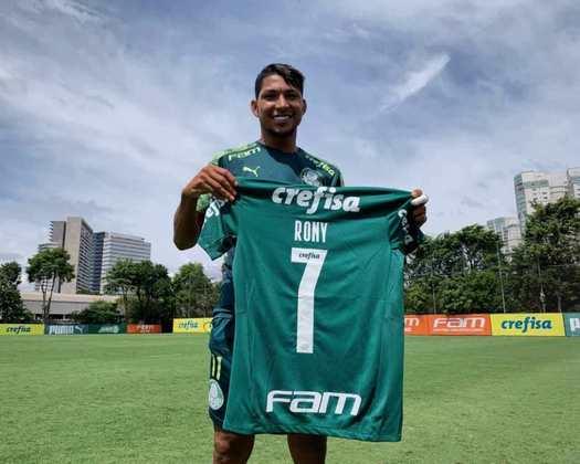 10° - Palmeiras - Dívida até 2020: R$ 565 milhões.