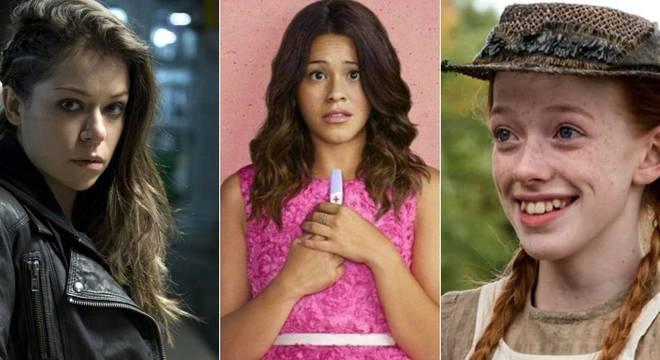 10 séries com protagonismo feminino para você assistir no Dia da Mulher
