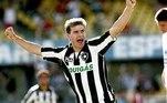 10º - Túlio Maravilha – brasileiro - 575 gols - principal clube: Goiás e Botafogo