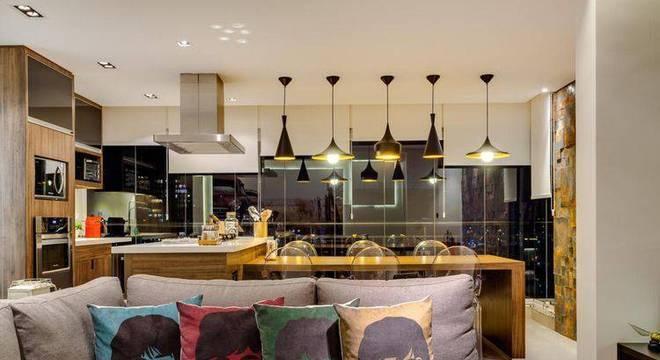 100099 mesa de jantar raduan arquitetura