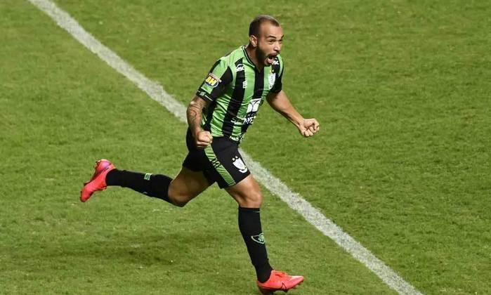 10/07 - sábado: 19h - Brasileirão (11ª rodada) - América-MG x Atlético-MG / Onde assistir: Premiere e SporTV