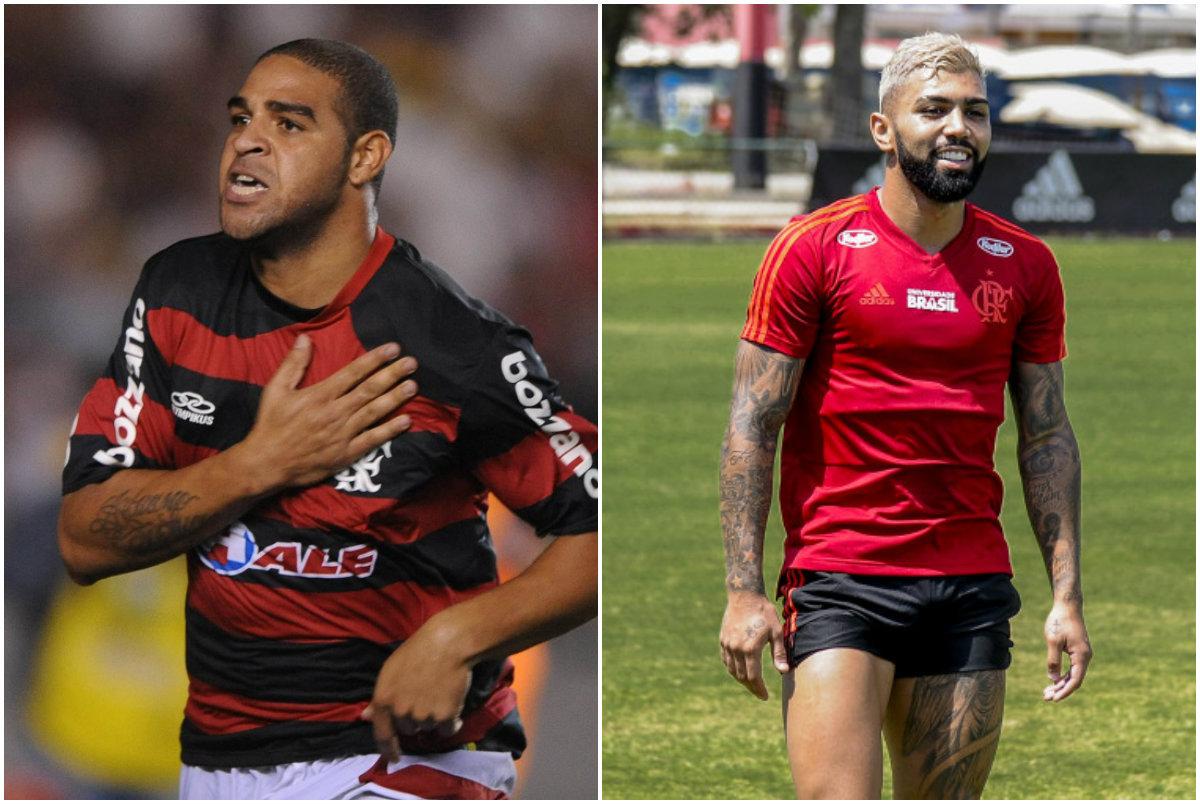 [COMENTE] 2009 ou 2019: Qual é o melhor Flamengo para você?