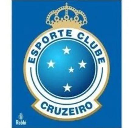 11 - Cruzeiro Esporte Clube