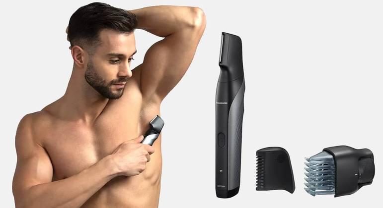 11 cuidados essenciais com cabelo masculino