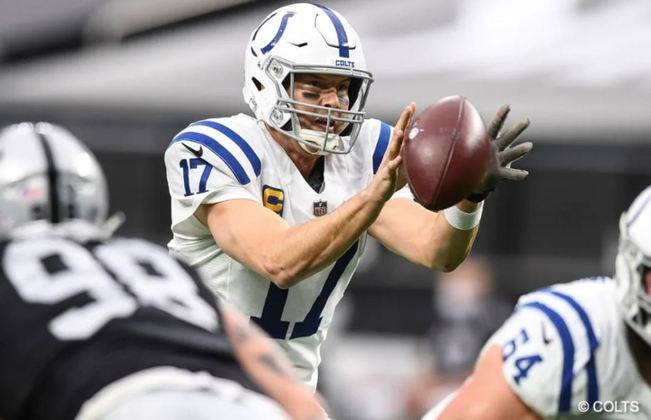 11º Indianapolis Colts (9-4): Philip Rivers teve uma exibição vintage diante dos Raiders. Será que o quarterback consegue manter esse nível de atuação nesta reta final?