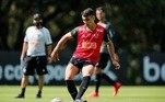 11º - Júnior Alonso: Atlético-MG – Paraguai / Valor de mercado atual: 3,5 milhões de euros