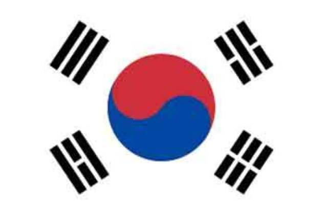 11º lugar - Coreia do Sul: 35 pontos (ouro: 6 / prata: 4 / bronze: 9).