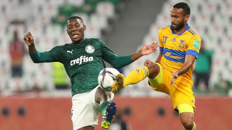 11. Mais uma chance no Mundial - Apesar do fracasso no Mundial de Clubes de 2020, o Palmeiras já está garantido na próxima edição do torneio, que terá novo formato.