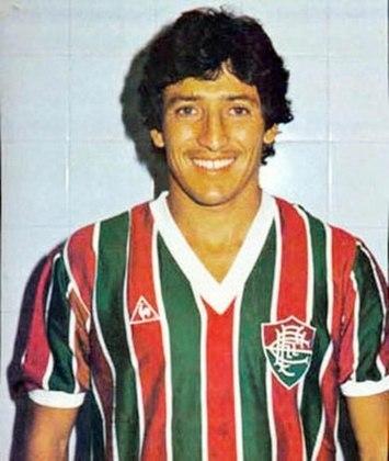11. Romerito, dois gols (1985)