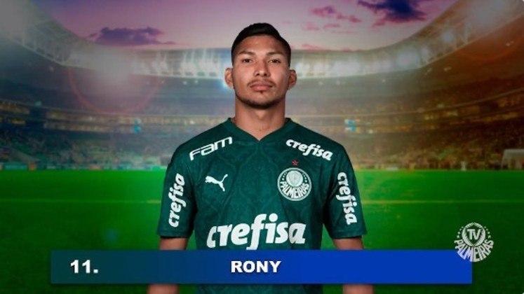 11 - Rony