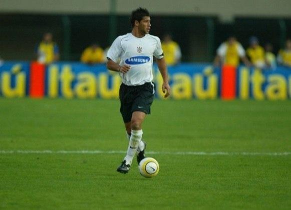 11º - Sebá - argentino - 1 gol em 22 jogos