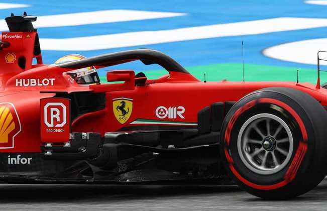 11) Sebastian Vettel, 1min04s206
