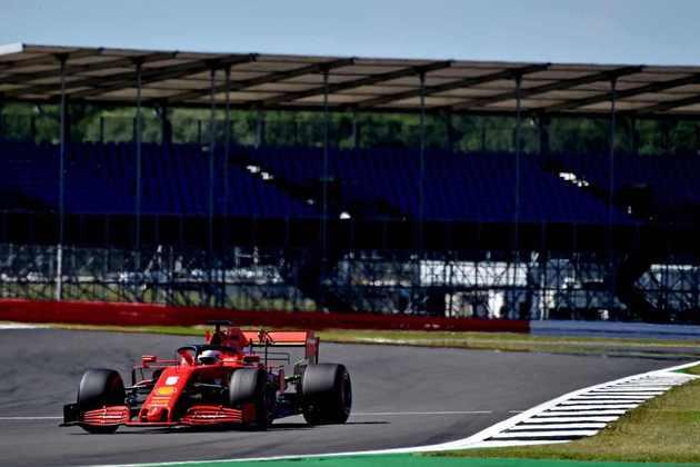 11) Sebastian Vettel (Ferrari), 1min27s078