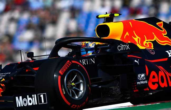 12º) Alexander Albon (Red Bull) - 3.16 - Largou mal, fez corrida apagada e novamente deixou de pontuar. Está cada vez mais ameaçado na equipe