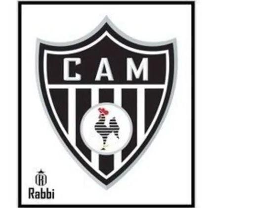 12 - Clube Atlético Mineiro