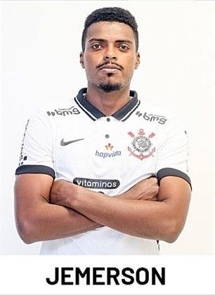 12) Jemerson - 3 participações (3 gols) - já deixou o clube