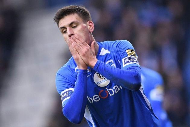 12º – Joakim Maehle - A Atalanta contratou o lateral-direito dinamarquês, de 23 anos, junto ao Genk, da Bélgica, por 11 milhões de euros (R$ 72 milhões).
