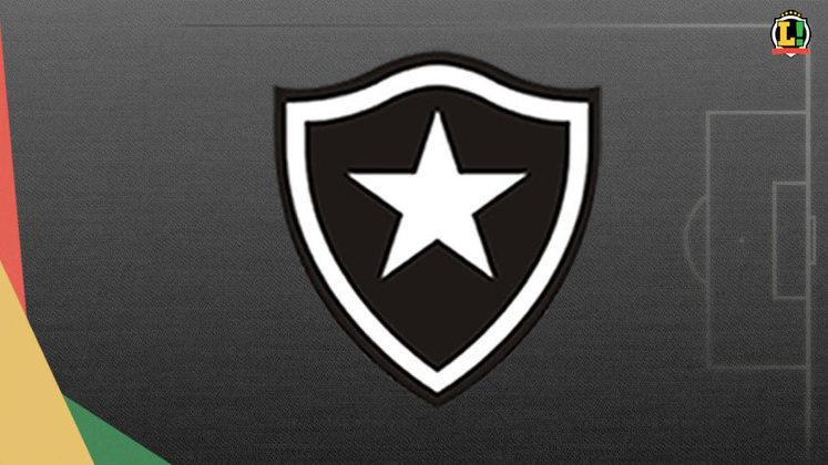 12º lugar: Botafogo - Faturamento de R$ 65.337.500,00 (TV aberta + paga rendeu R$ 62.37.500,00 e PPV rendeu R$ 13.500.000,00) - Com contrato com a Globo para TV paga