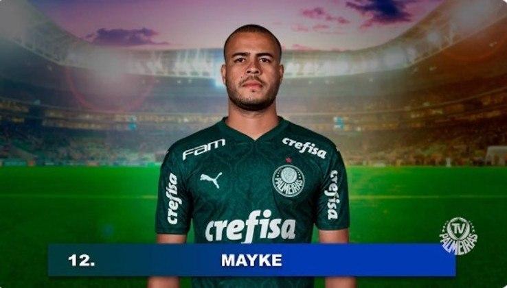 12 - Mayke