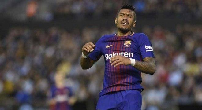12º Paulinho - O Guangzhou Evergrande pagou 42 milhões de euros (R$ 278 milhões ) pela contratação em definitivo do meia Paulinho, em 2019