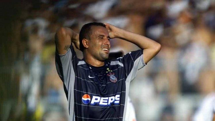 12º - Rogério - 36 gols em 218 jogos