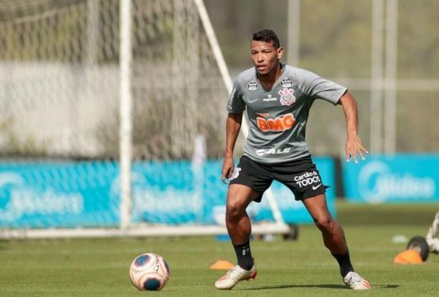 12º Ruan Oliveira – meia de 20 anos, cria da base do Timão, jogou quatro partidas como profissional na temporada, sendo uma, contra o Fortaleza, pela quinta rodada a do Brasileirão, na Neo Química Arena, empate em 1 a 1, como titular. Totalizou 106 minutos com a camisa corintiana na temporada.