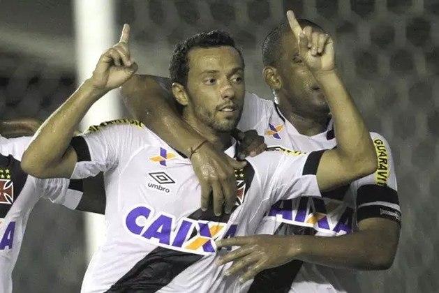 12º - Vasco 2x0 Volta Redonda - Carioca 2016 - Em busca do bi do Estadual, o time conquistava mais uma vitória com gol de Nenê. De pênalti, o meia ajudava a equipe em mais um triunfo na temporada