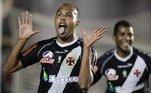 13º - Alecsandro (2001–presente) -105 gols em 323 jogos (Média: 0.33).