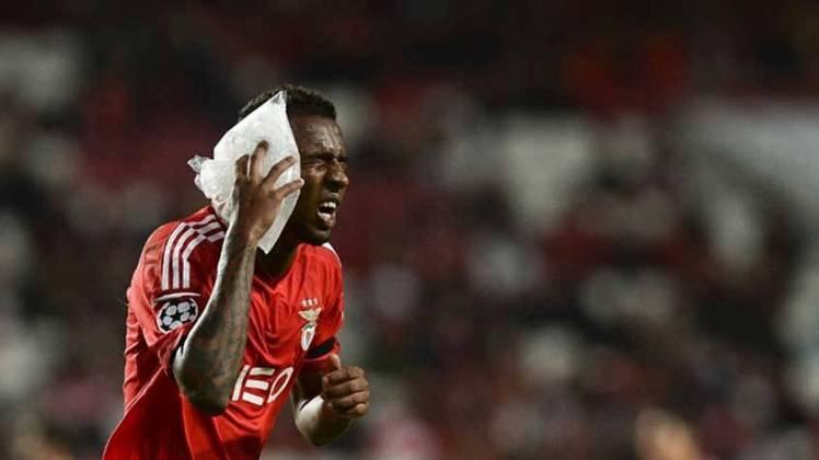 13º - Anderson Talisca - 1 gol a cada 153 minutos - 8 gols em 1220 minutos - clubes: Benfica e Besiktas