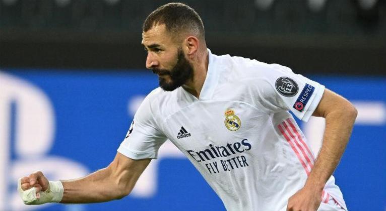 13º (empate): Real Madrid (Espanha - futebol) - 2,98 milhões de interações
