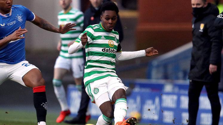 13º – Jeremie Frimpong - O lateral-direito holandês, de 20 anos, trocou o Celtic pelo Bayer Leverkusen. O valor da negociação foi de 11 milhões de euros (R$ 72 milhões).