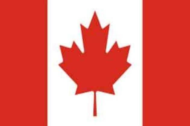 13º lugar - Canadá: 33 pontos (ouro: 5 / prata: 5 / bronze: 8).