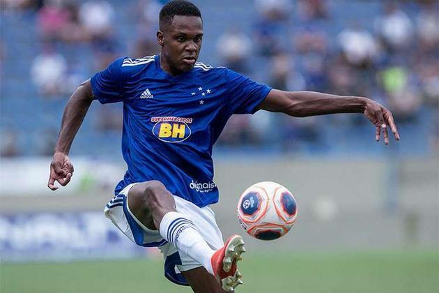 13º lugar: Cruzeiro - 665 mil