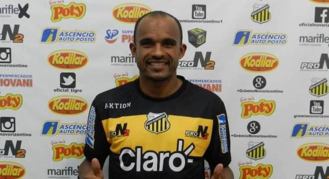 14) Cléo Silva - Novorizontino - 15 assistências para finalização (10 jogos)